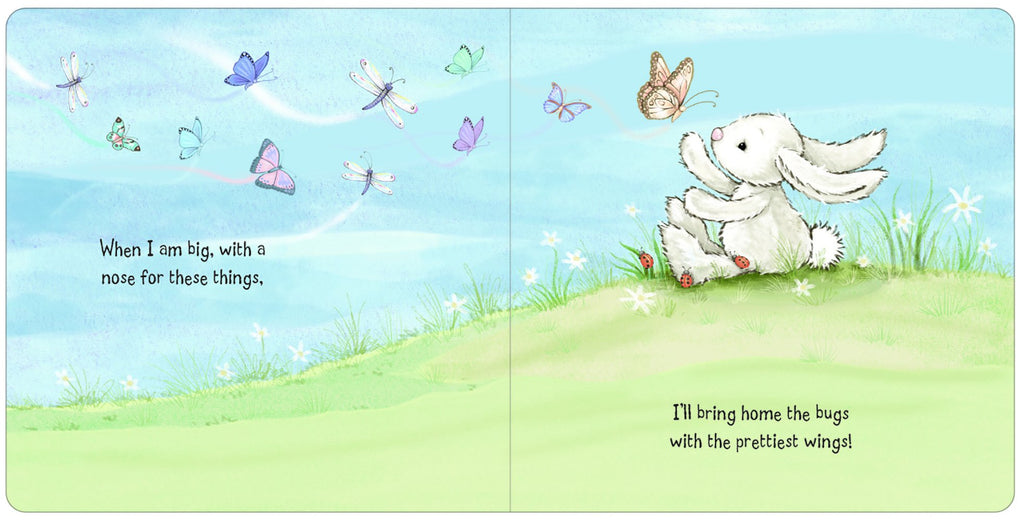 Jellycat When I Am Big Book - Mikki & Me Kids