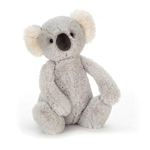 Jellycat Bashful Koala - Medium - Mikki & Me Kids
