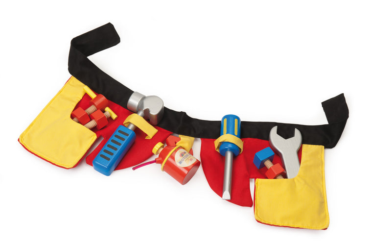 Le Toy Van My Handy Toolbelt Set - Mikki & Me Kids