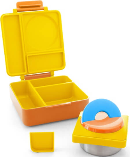 Omie Bento Box - Sunshine