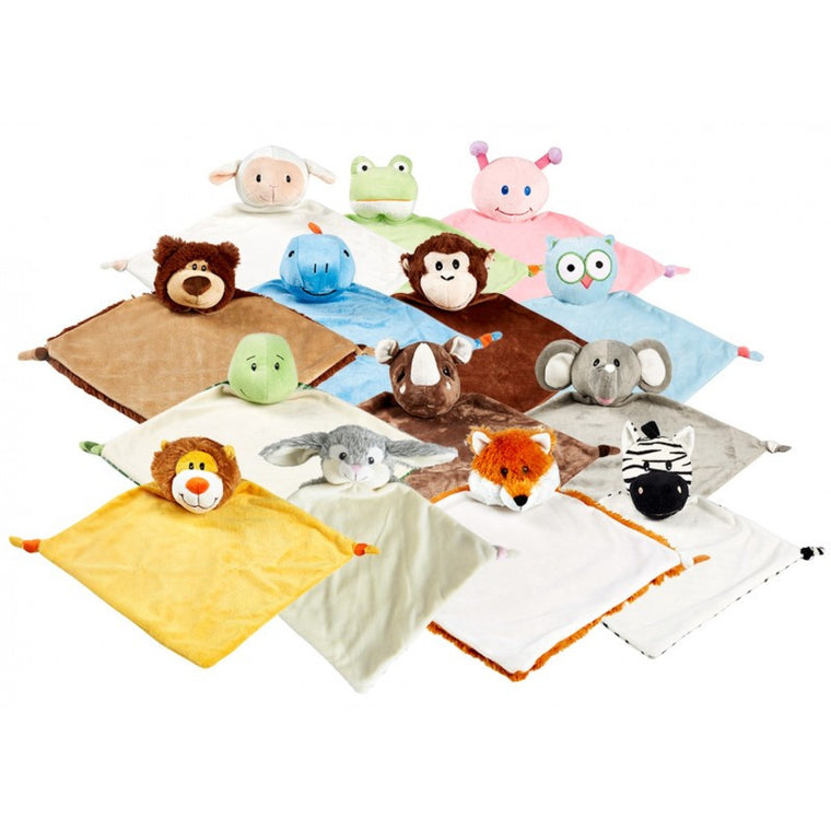 Embroidered Comforters - Original Range - Mikki & Me Kids