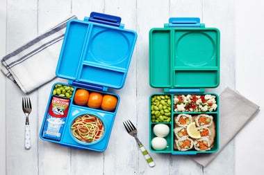 Omie Bento Box - Meadow