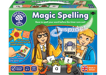 Orchard Game - Magic Spells - Mikki & Me Kids