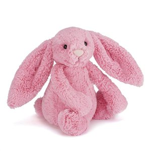 Bashful Sorbet Bunny Medium - Mikki & Me Kids
