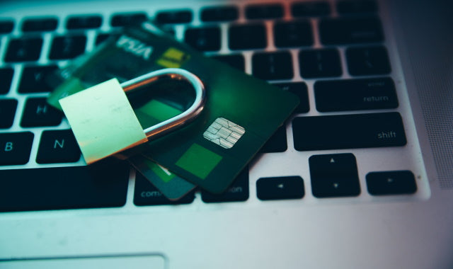 How to Keep your Online Transactions Safe and Secure