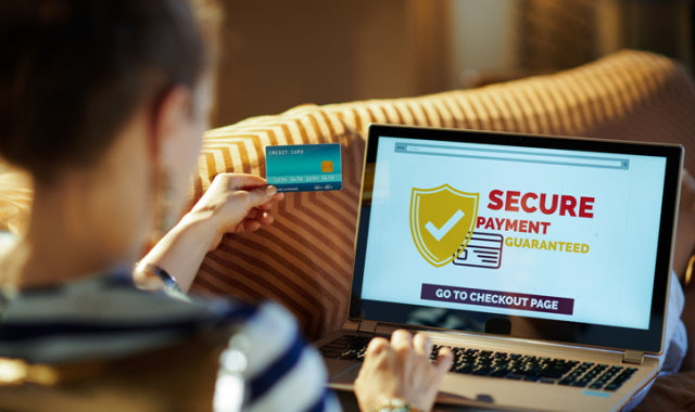 How to Make Your Online Shopping Secure