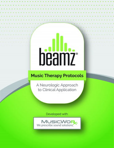 Beamz Music Therapy Guide