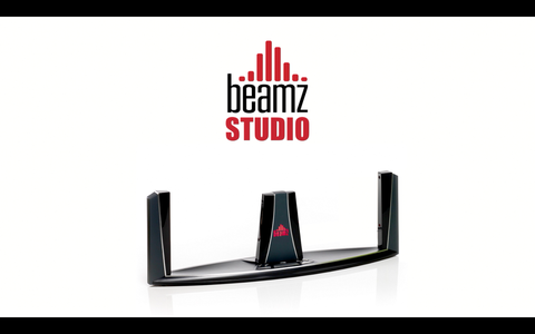 Software - Beamz Studio
