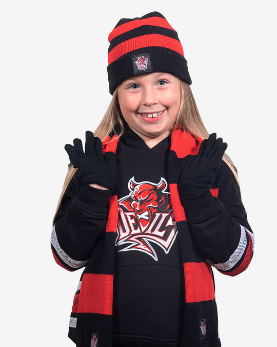 Devils Kids 3 Pack Set