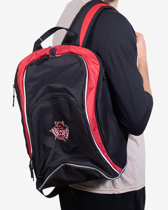 Devil Backpack