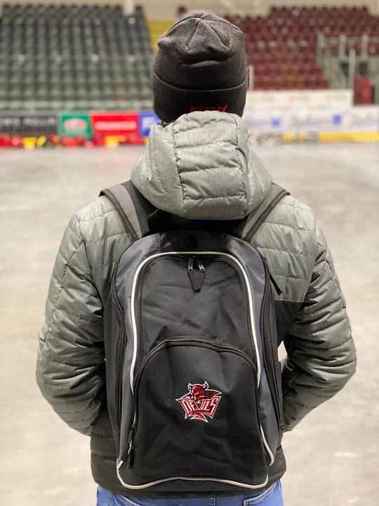 Cardiff Devils Backpack