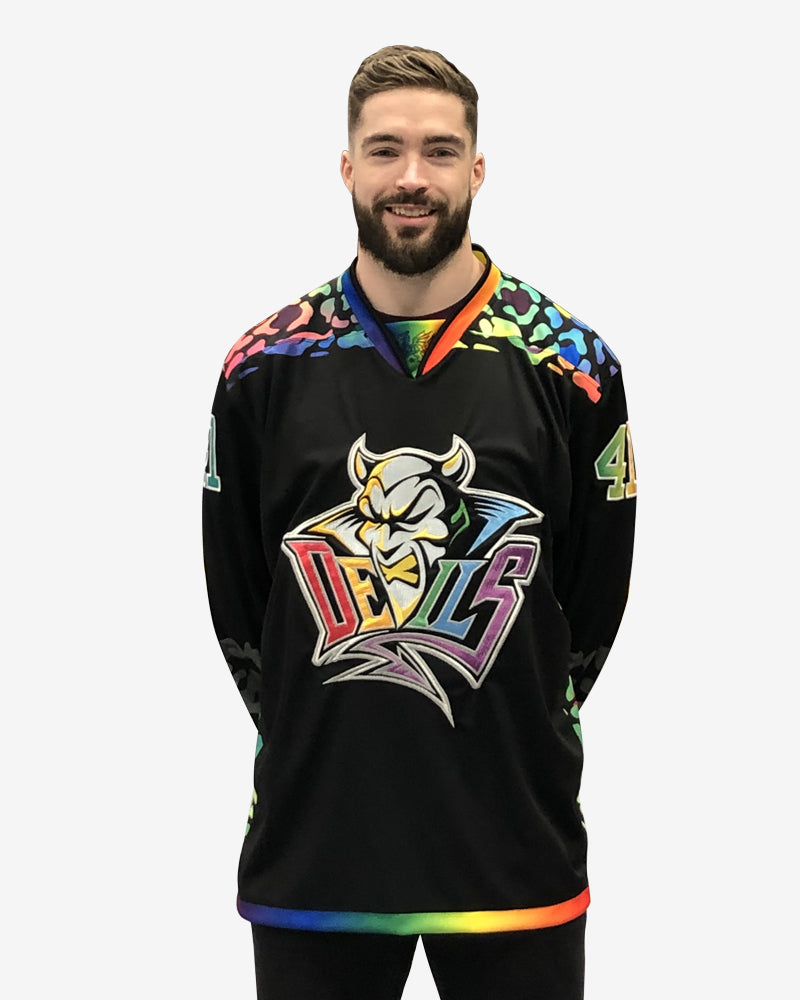 Adult Pride Jersey 2020/21