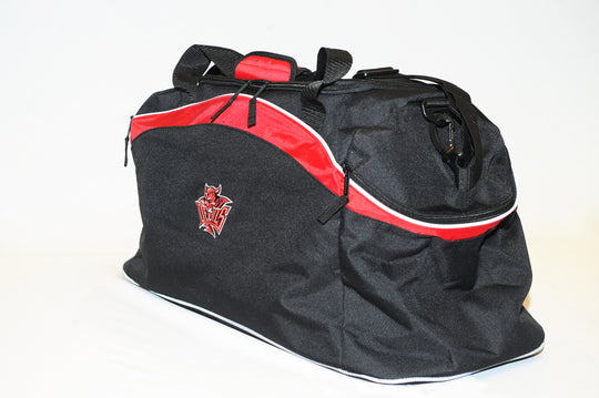 Cardiff Devils Sports Duffel Bag