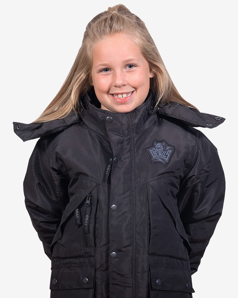 Junior Winter Parka