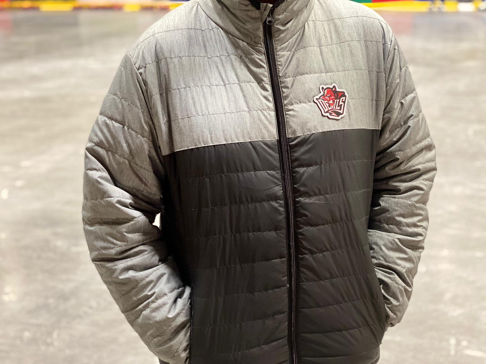 Essential Lightweight Puffer Jacket