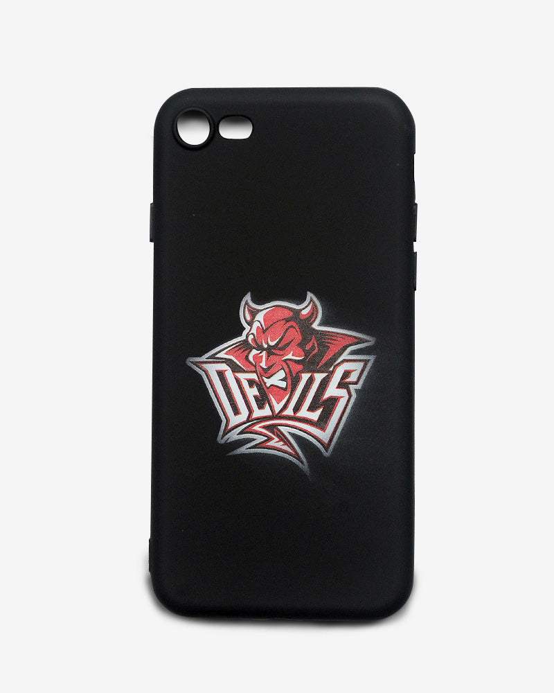 Devils iPhone Case