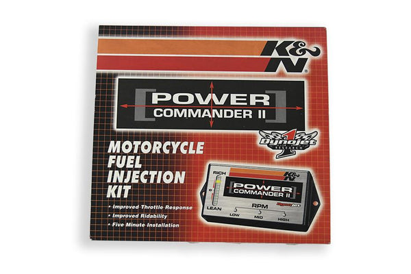 Powercommander 2 Honda VFR800