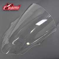 CRC kuipruit double bubble Triumph Daytona 675 2013-2018