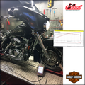 Tunen ECU remapping Harley Davidson Dyna models injection 2004-2017