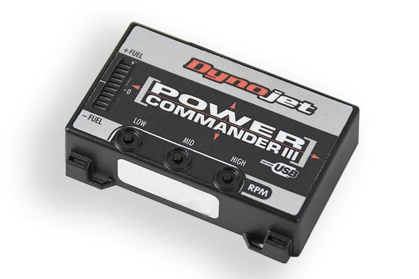 Powercommander 3 Honda Transalp