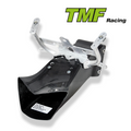 TMF Cockpitframe met racing luchtduct Yamaha YZF R6 2017-2020