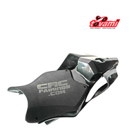CRC Complete zit Yamaha YZF R6 2017-2020