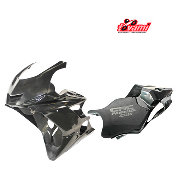 CRC Complete set Yamaha YZF R6 2017-2020