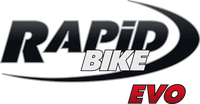 Rapid Bike Evo BMW S1000XR 2015-2019 KRBEVO-014H