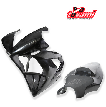 CRC Complete set Yamaha YZF R1 2004-2006
