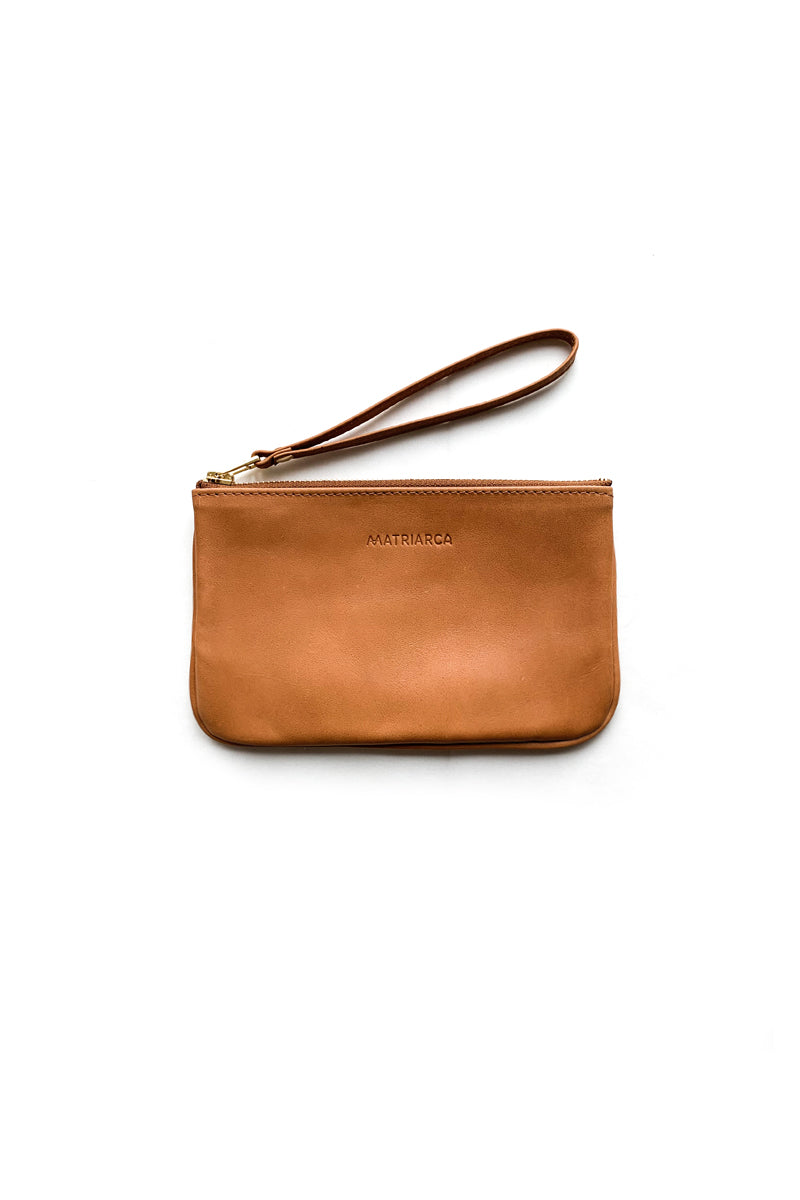 Mini Clutch<br/> Camel