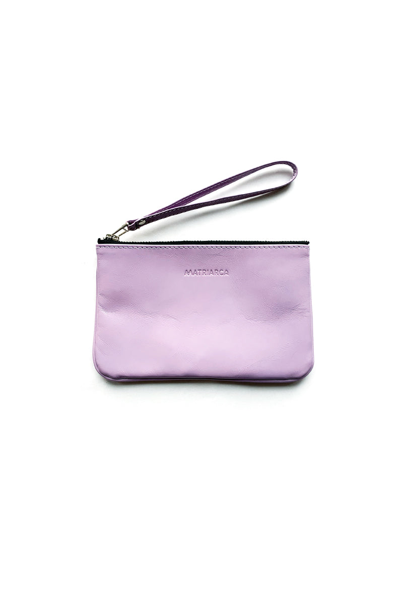 Mini Clutch <br/> Richato Lila