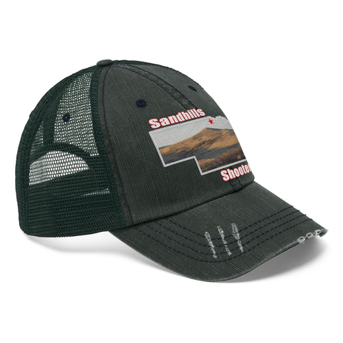 Sandhills Shooter Trucker Hat