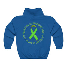 Load image into Gallery viewer, Team Sandhills - Sand Hill Sweetheart Hoodie