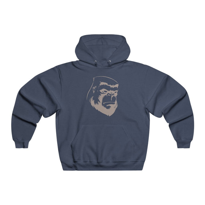 Gorilla & Guns Hooded Sweatshirt