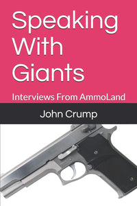Signed Copy: Speaking with Giants