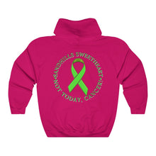 Load image into Gallery viewer, Team Sandhills - Sand Hill Sweetheart  - Not Today Cancer - Hoodie