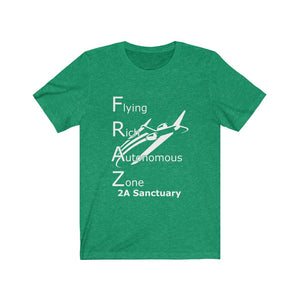 Flying Rich FRAZ Short Sleeve Tee