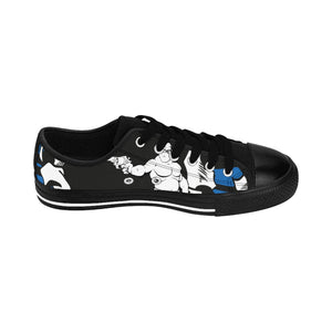 Gorilla & Guns Sneakers