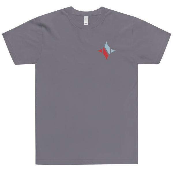 National Star Logo T-Shirt