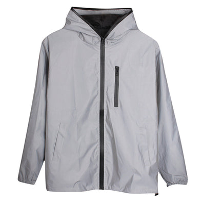 Urban-King Unisex Reflex Jacket