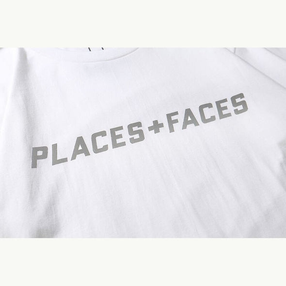 Urban-Kings™ | Places+Faces Official Tee