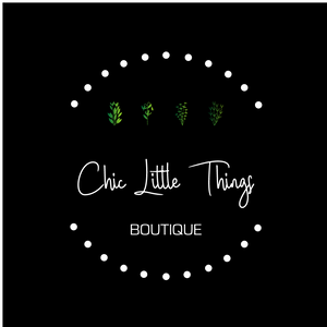 Chic Little Things Boutique