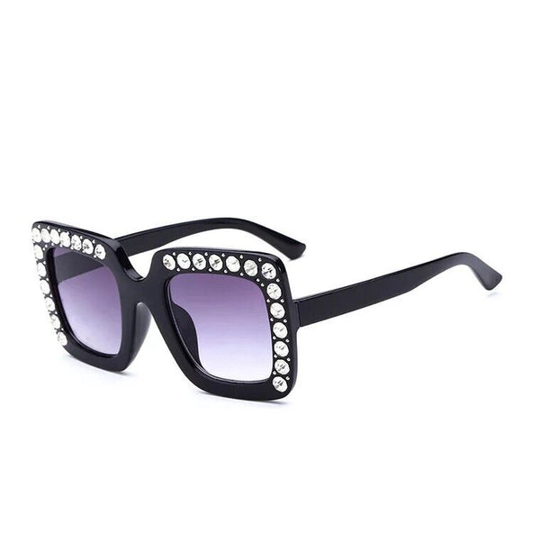 Aly Sunglasses (3 Color Options)