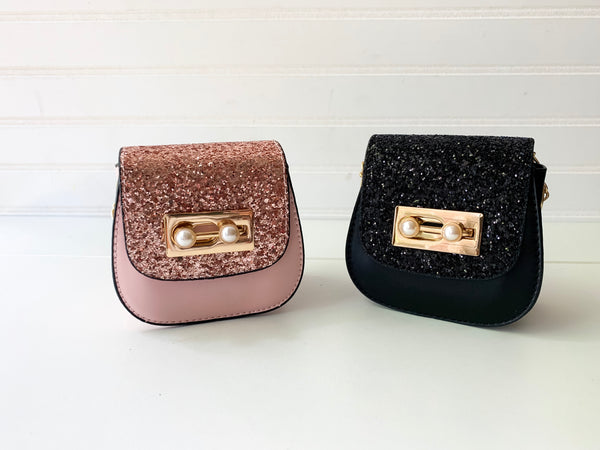 Madeline Elegant Bag (2 color options)