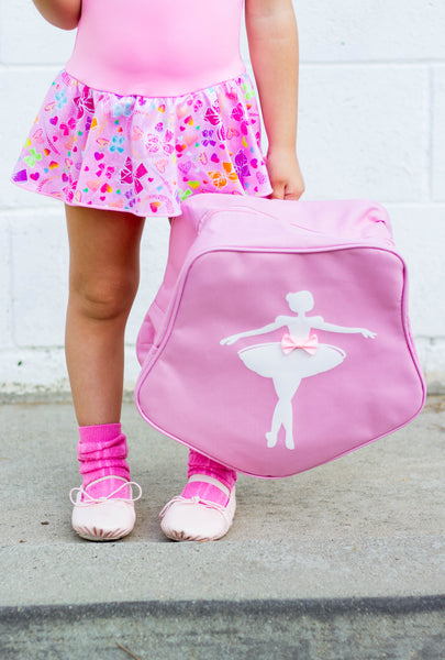 Tiny Dancer Bag