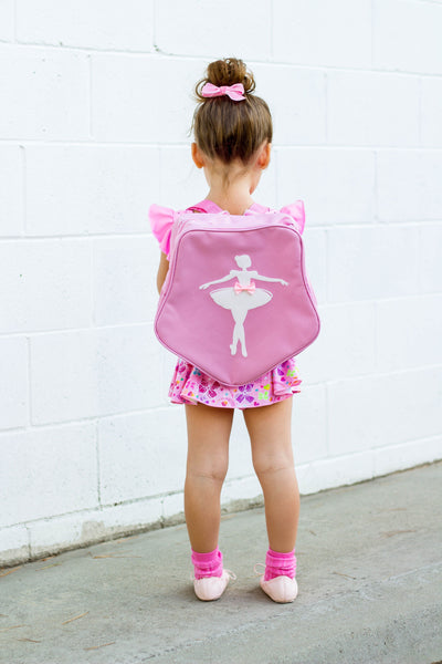 'Tiny Dancer' Bag