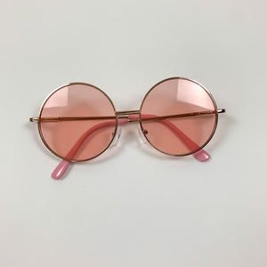 Elton Sunglasses (6 color options)
