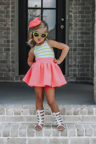 NEON BRIGHT Sunglasses
