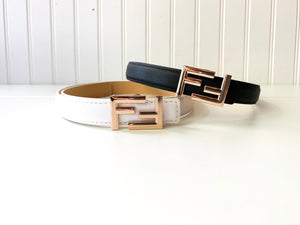 Francesca Belt (2 Color Options)
