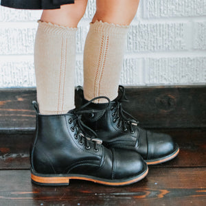 Fall Knee Highs (4 color options)